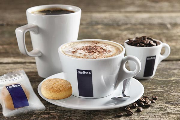 productos lavazza