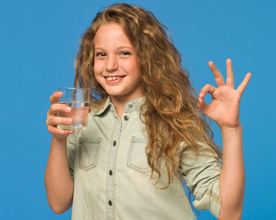 información sobre el agua