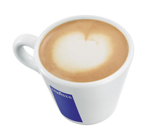 información general del café