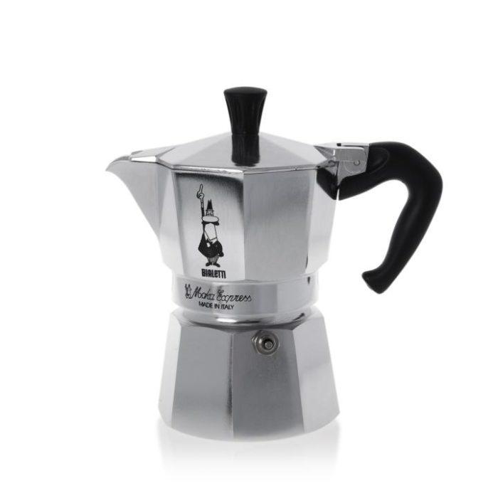 Cafetera Moka Bialetti 3T