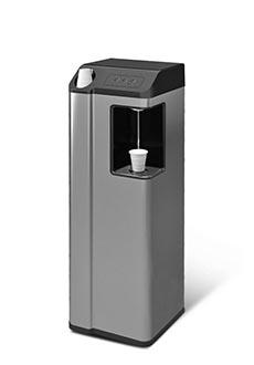 fuente de agua para empresas