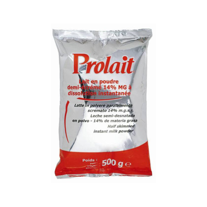 Leche soluble Prolait