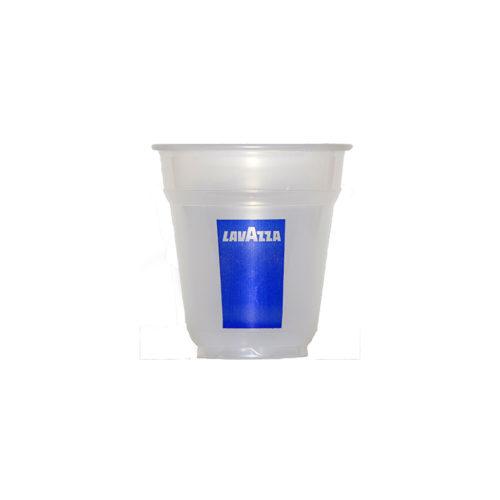 Vaso plástico 165cc