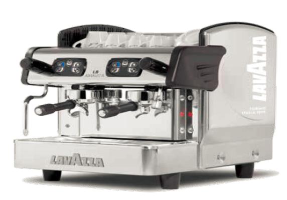máquina de café para hostelería
