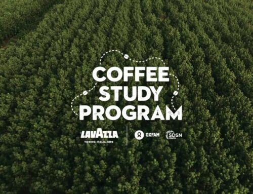 Coffee Study Program de Lavazza: un viaje por la sostenibilidad