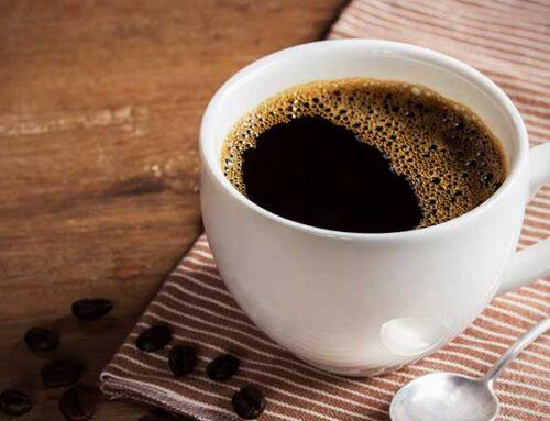 Café descafeinado: historia, producción y propiedades.