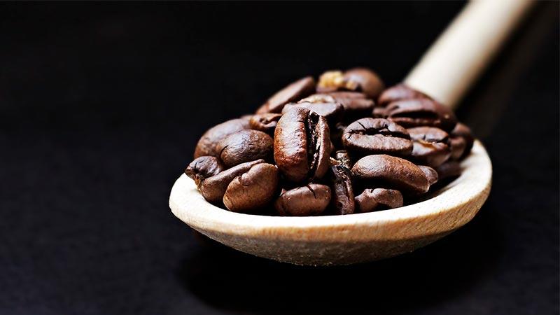 conservar el café