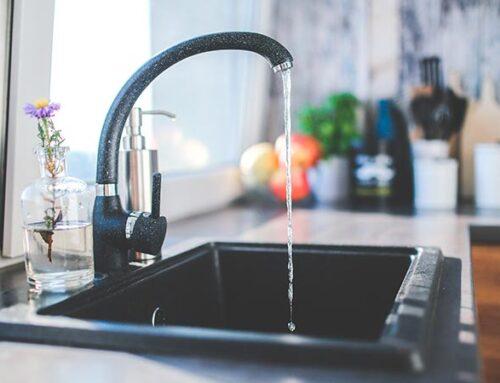 Sistemas de purificación de agua