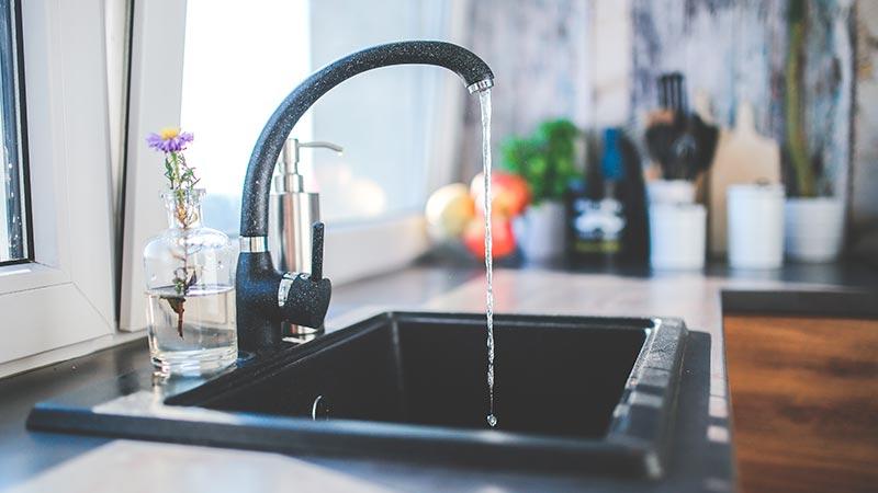 purificación de agua