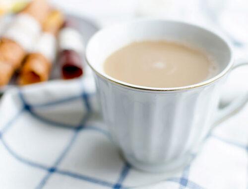 Propiedades saludables del café descafeinado.