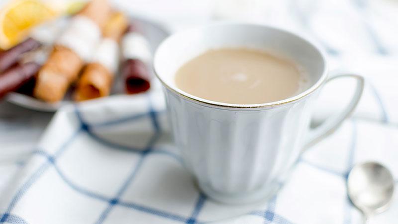 propiedades del café descafeinado