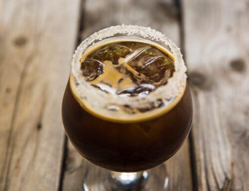 El café con hielo perfecto.