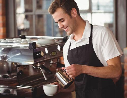 Cómo preparar un buen café.