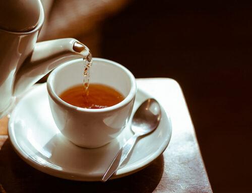 Prepara la taza de té perfecta.