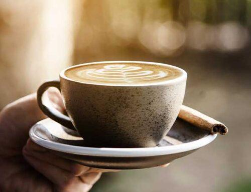 Cómo identificar un buen café.