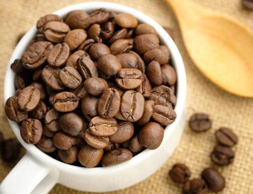 Variedades del café Arábica.