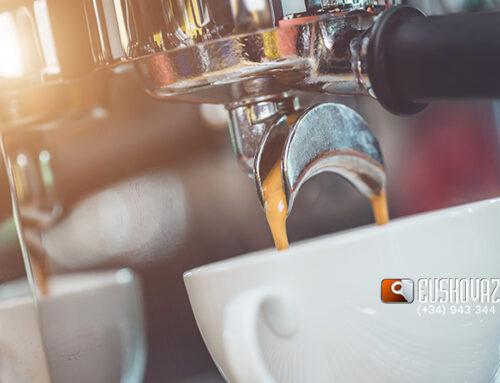 La importancia de los bares de presión en un café.