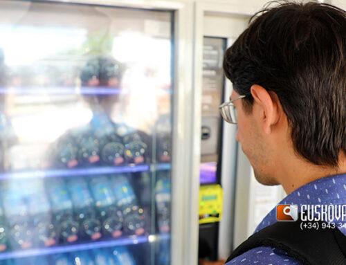 La moda del Vending en barrios residenciales
