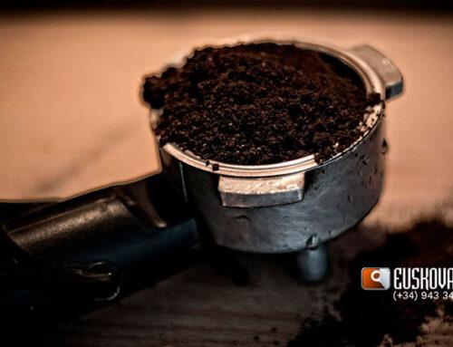 ¿Se pueden convertir los posos de café en alimento para el ganado? La economía circular tiene la respuesta